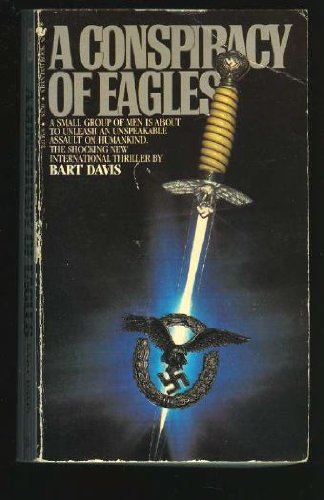 9780553241167: A Conspiracy of Eagles