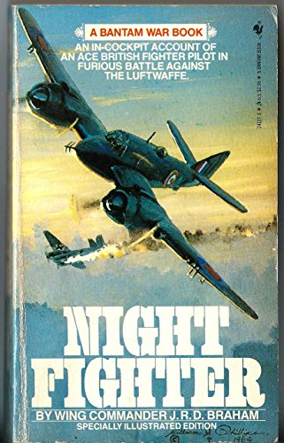 9780553241273: Night Fighter