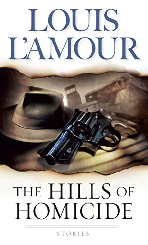 9780553241341: The Hills of Homicide: Stories