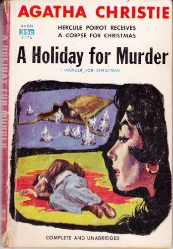 9780553241440: Holiday for Murder,a