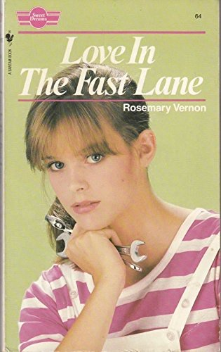Love in the Fast Lane: Vernon, Rosemary