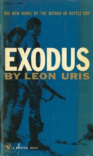 9780553241549: Exodus
