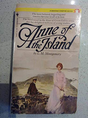 9780553241587: ANNE OF THE ISLAND