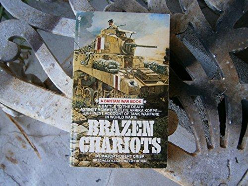 9780553241631: Brazen Chariots