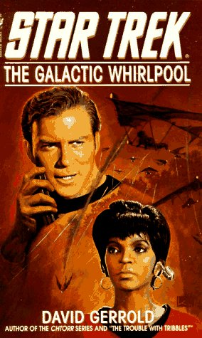 The Galactic Whirlpool (Star Trek)