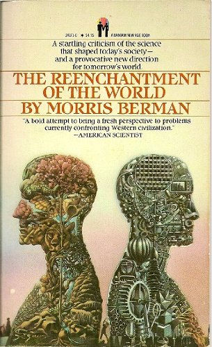 New Age: The Reenchantment of the World