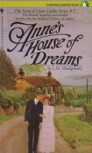 9780553241952: Anne's House of Dreams (Anne of Green Gables #5)