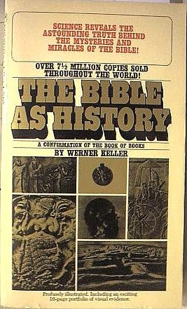 9780553242003: Bible as History