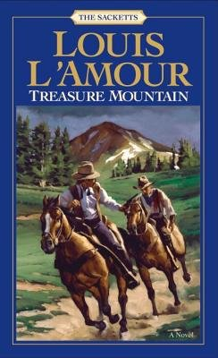 9780553242089: Treasure Mountain