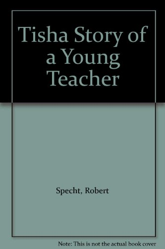 9780553242249: Tisha Story of a Young Teacher