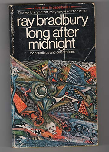 9780553242393: Long After Midnight