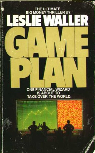 Gameplan: Leslie Waller