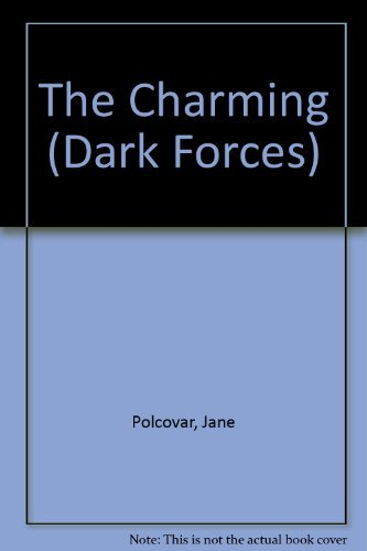 The Charming (Dark Forces #15): Polcovar, Jane