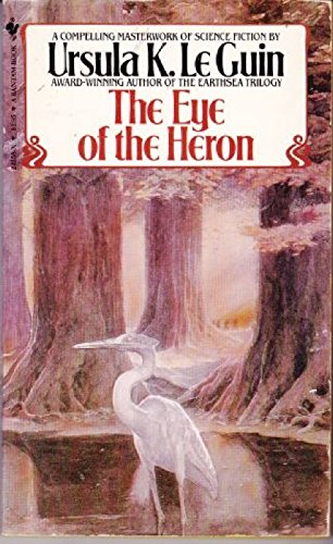 9780553242584: Eye of the Heron