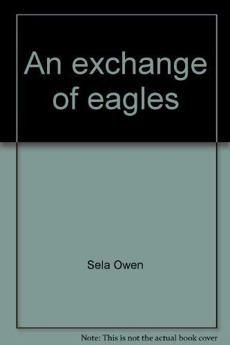 9780553242621: An exchange of eagles