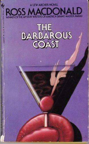 9780553242683: The Barbarous Coast