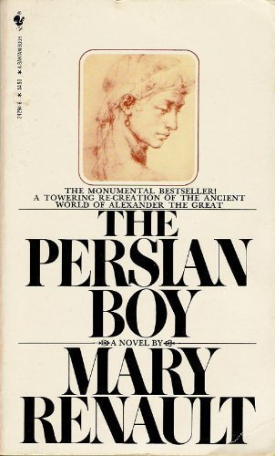 9780553242942: The Persian Boy