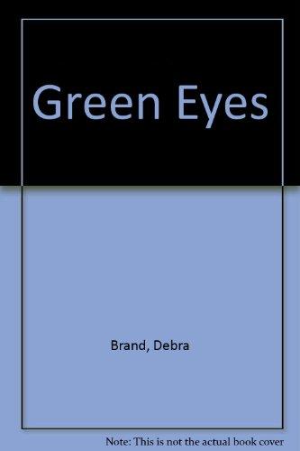 9780553243215: Green Eyes (Sweet Dreams Series #7)