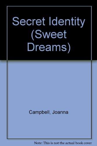 9780553243277: Secret Identity (Sweet Dreams Series #22)