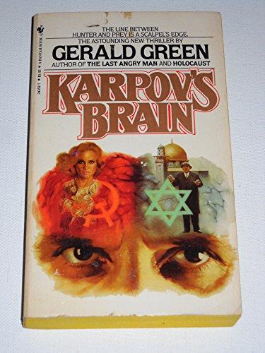 Karpov's Brain: Gerald Green