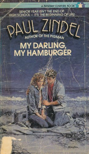 9780553243963: My Darling, My Hamburger