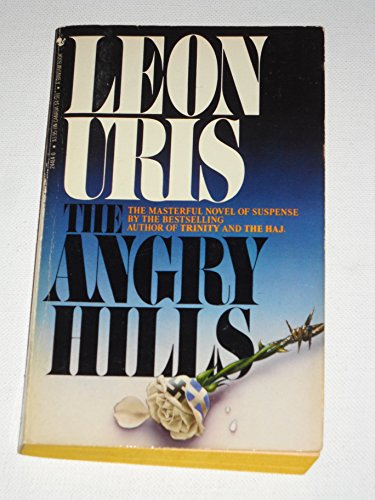 9780553244144: Angry Hills, The