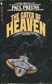 The Gates of Heaven (0553244175) by Paul Preuss