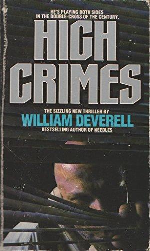 9780553244328: High Crimes