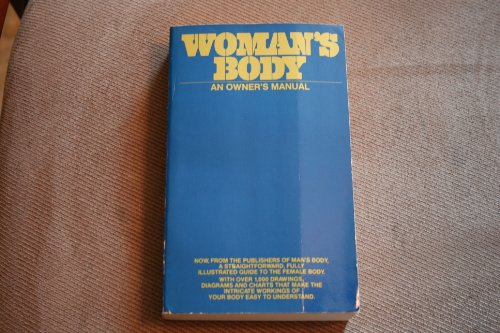 9780553244502: Woman's Body: An Owner's Manual