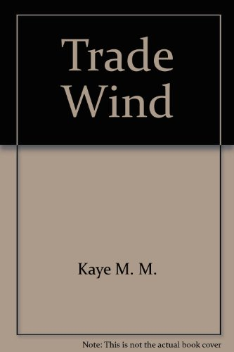 9780553244519: Trade Wind