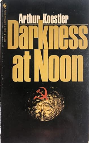 9780553244595: Darkness at Noon