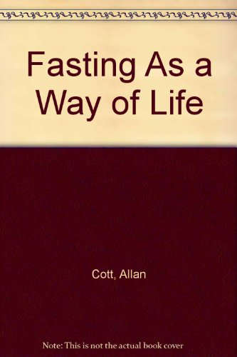 9780553244793: Fasting : The Ultimate Diet