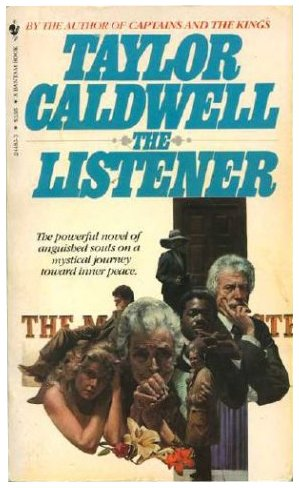 The Listener: Caldwell, Taylor