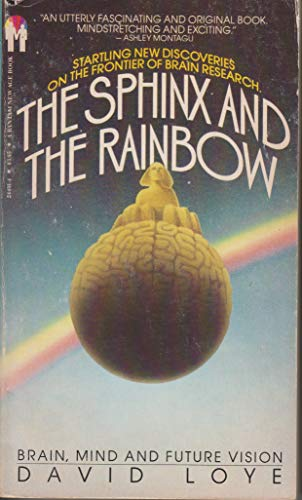 Sphinx and the Rainbow,The (0553244914) by Love, David