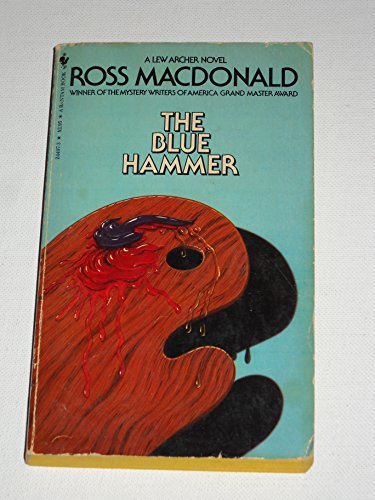 9780553244977: The Blue Hammer