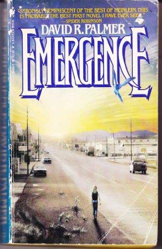 9780553245011: Emergence