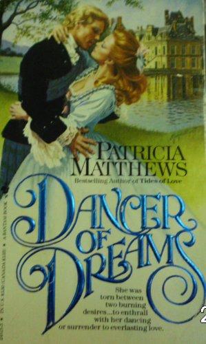 9780553245158: Dancer of Dreams