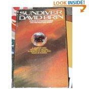 9780553245646: Sundiver (Uplift Trilogy)