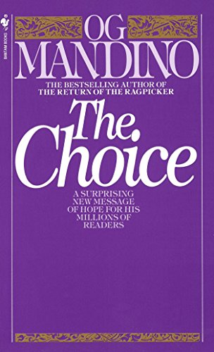 9780553245769: The Choice