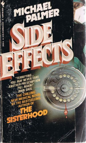 9780553245851: SIDE EFFECTS