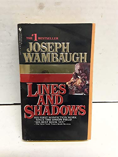 9780553246070: Lines and Shadows / Joseph Wambaugh.