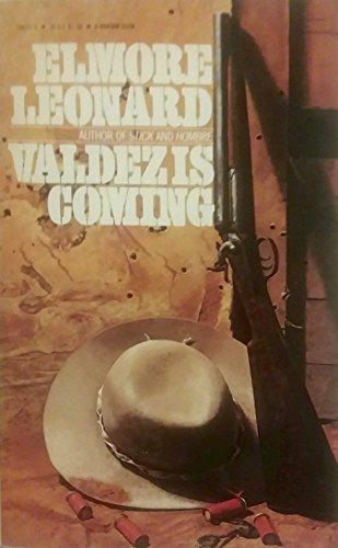 9780553246155: Valdez is Coming