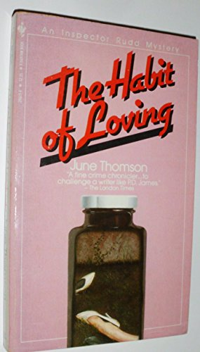 9780553246193: The Habit of Loving (An Inspector Rudd Mystery)