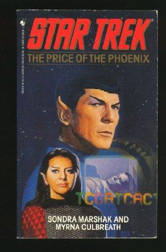 9780553246353: The Price of the Phoenix (Star Trek)