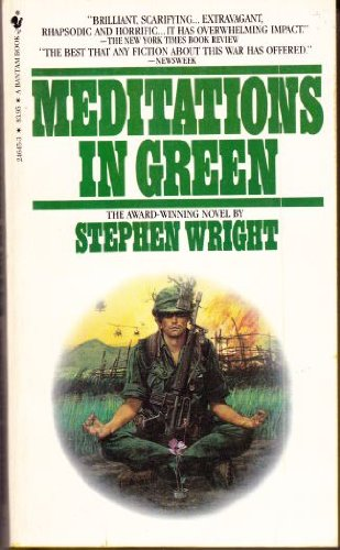 9780553246452: Meditations in Green