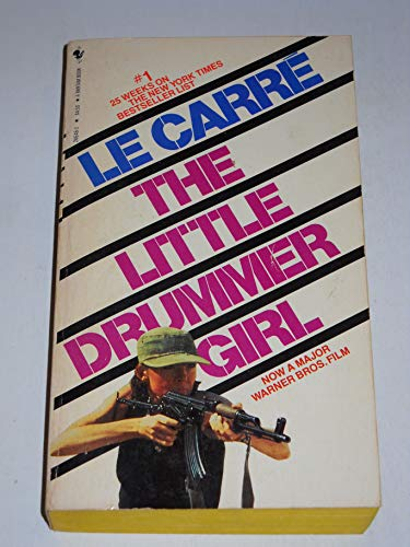 9780553246469: The Little Drummer Girl