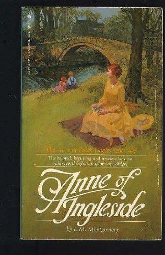 9780553246483: Anne of Ingleside (Anne of Green Gables #6)