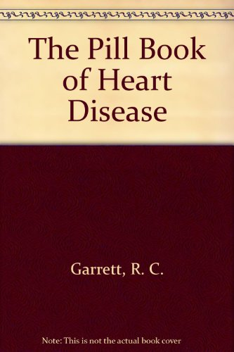 9780553246612: The Pill Book of Heart Disease