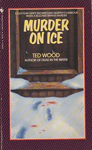 9780553246650: Murder on Ice