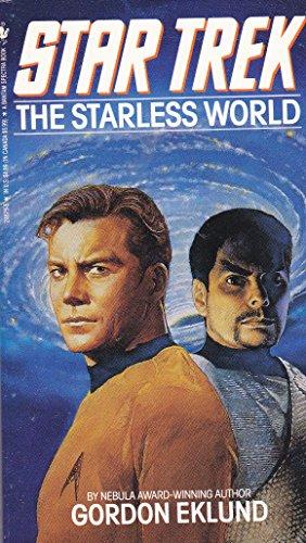 9780553246759: The Starless World (Star Trek)